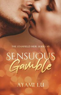 Sensuous Gamble (The Stanfield Heir #5) cover
