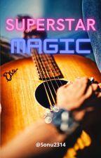 Superstar Magic by Sonu2314