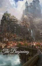 The Beginning (Empire's Series #1) by BlackQuill99