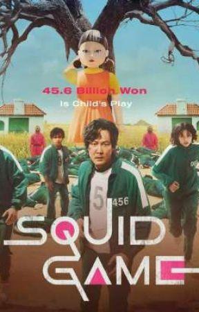 Squid Game by Val_Sutherland_Sink