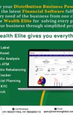 Mutual fund software reveal future possibility? by Wealth_elite