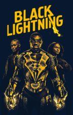 Black Lightning Book Series Breakdown by kamjaxson