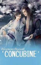 Poisonous Peasant Concubine by amaranthine-hart