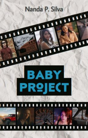 Baby Project - Josie Saltzman x You x Penélope Park (Au) by _nandasilva3