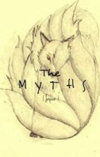 The Myths ( Japan ) by Kawaiis_Lord