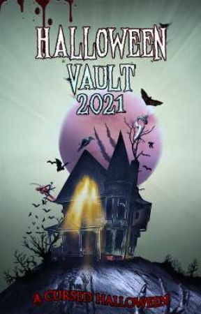 Halloween Vault 2021 by fright