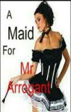his maid by thelanadelrey
