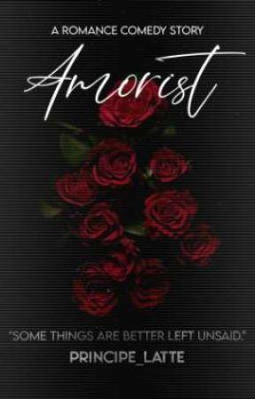 Amorist [Coming Soon] by principe_latte