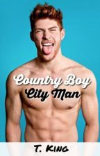 Country Boy, City Man [PREVIEW] by ConfusedGoblin
