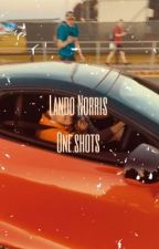 Lando Norris one shot  by mollyhedrick777