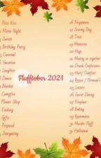 Flufftober 2021 by Valerie636
