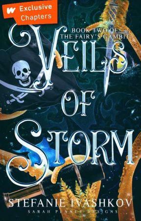 Veils of Storm by Wimbug