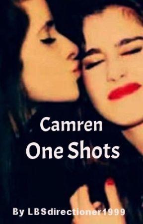 *Camren* One Shots by LBSdirectioner1999