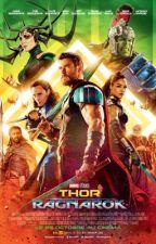 Avengers React To Thor: Ragnarok by ohlookitsnolan
