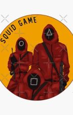 Square x triangle x circle squid games  by GodTheHoly