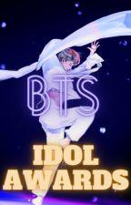 BTS ⛧Idol Awards⛧2021 {Open} by Taekook_Ships123
