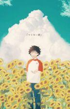 The Lovely Psychopath by YuugenHanagaki