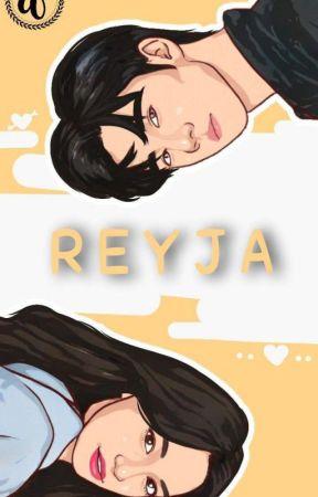 REYJA by persadwii