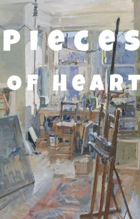 Pieces Of Heart(Independent Woman Series #1) by TraumerinLight