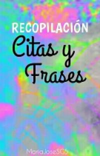 ●Citas y Frases● cover