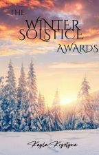 The Winter Solstice Awards by KKrystyne_97
