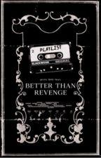 BETTER THAN REVENGE, pretty little liars by scottsinhaIer