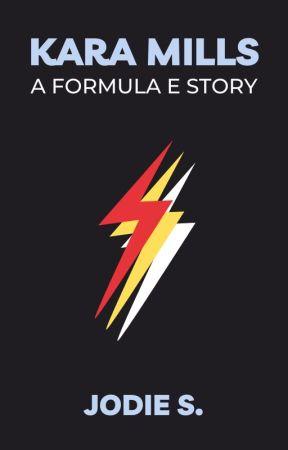Kara Mills: Formula E by hysteriwah