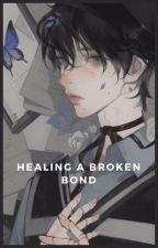 Healing a Broken Bond by realrat