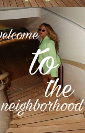Welcome to the Neighborhood  by nictrley