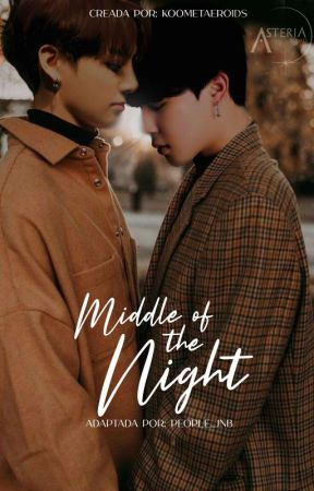 Middle of the night | Kookmin by people_JNB