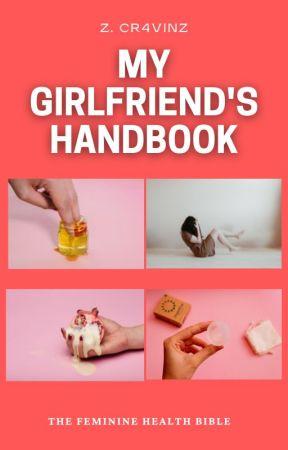 My Girlfriend's Handbook by Cr4vinz