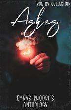 Ashes by EmrysRhodri
