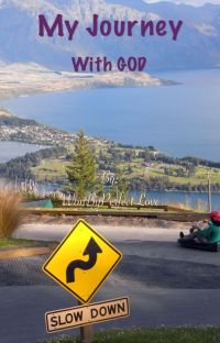 My Journey With God cover