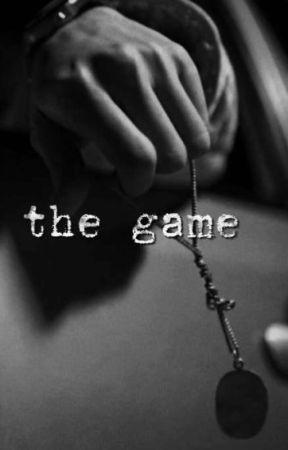 اللعبة♤the game  by fuck_____1