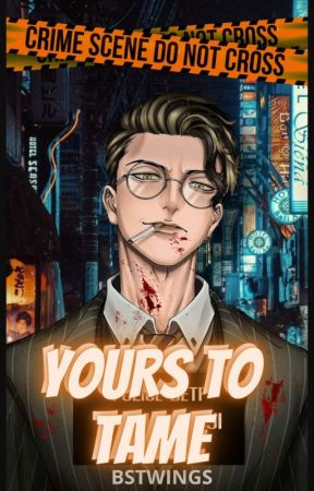 𝐘𝐎𝐔𝐑𝐒 𝐓𝐎 𝐓𝐀𝐌𝐄 ―Tokyo R. 18+ by BSTWINGS