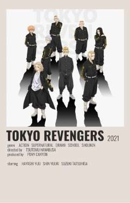 [Tokyo Revengers]