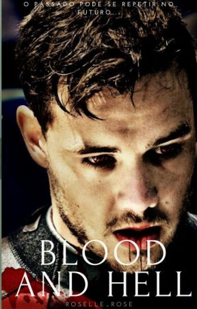 Blood and Hell (AU!Ziam) by Roselle_Rose