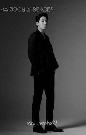 Wi Ha-Joon X Reader Oneshots by mini_manha