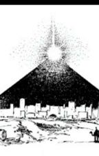 The Mystery of the Black Pyramid by Cool05guy2000
