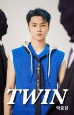 TWIN [박종성] by lleyaly