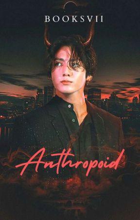 Anthropoid by booksvii