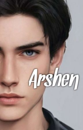 ARSHEN [ ON GOING ] by astinofalia03