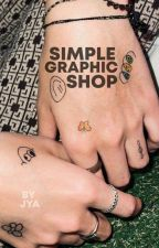 simple graphic shop by najmcore