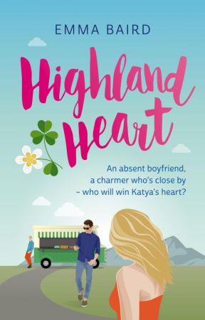 Highland Heart - an uplifting FREE to read chick lit (Highland Books 2) by SavvyDunn