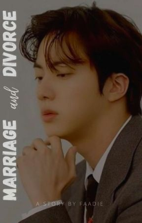 Marriage and Divorce   KSJ [ON GOING] by faadie