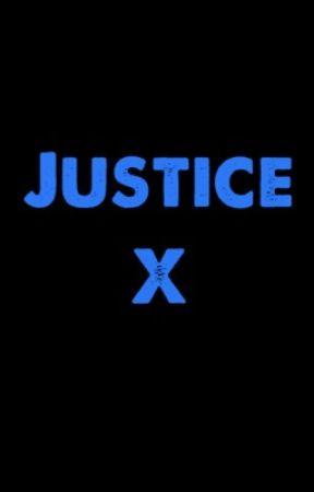 Justice X by Wonderwoman52