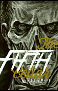 The Fifth Cellar (Phantom of the Opera) cover