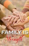 Family is strength cover