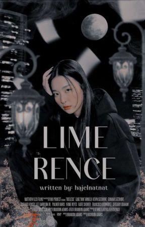 Limerence by hajelnatnat