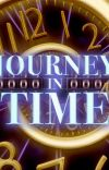 The Time Journey cover